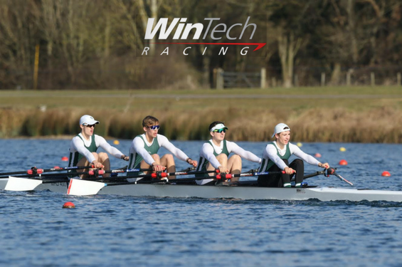 Wintech Team Rowing